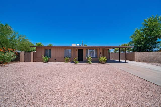 3100 S Taylor Drive, Tempe, AZ 85282 (MLS #5953534) :: Nate Martinez Team