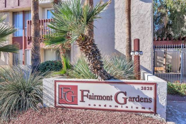 3828 N 32ND Street #238, Phoenix, AZ 85018 (MLS #5953535) :: Brett Tanner Home Selling Team