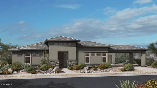 33536 N 87th Street, Scottsdale, AZ 85266 (MLS #5953536) :: Brett Tanner Home Selling Team
