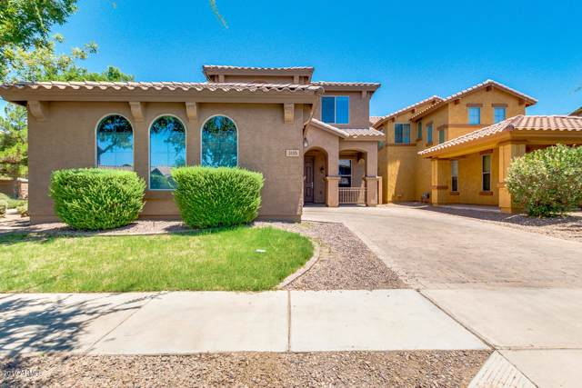 3135 S Joshua Tree Lane, Gilbert, AZ 85295 (MLS #5953544) :: Team Wilson Real Estate