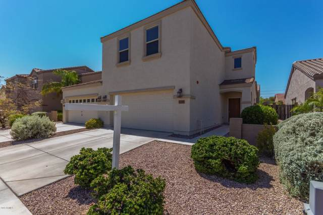 8789 W Surrey Avenue, Peoria, AZ 85381 (MLS #5953546) :: Santizo Realty Group