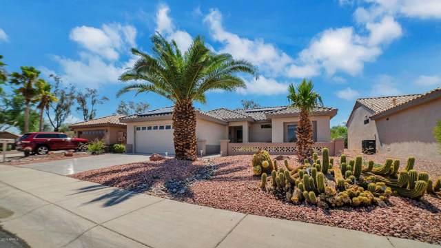 17834 N Somerset Drive, Surprise, AZ 85374 (MLS #5953548) :: Revelation Real Estate