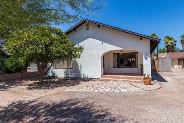 138 S Hibbert, Mesa, AZ 85210 (MLS #5953557) :: Occasio Realty