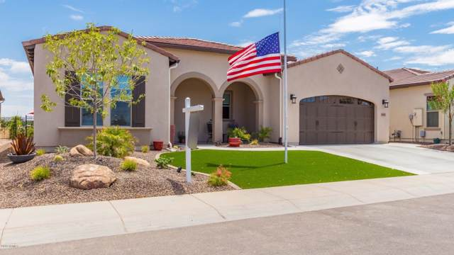 36897 N Stoneware Drive, San Tan Valley, AZ 85140 (MLS #5953565) :: Yost Realty Group at RE/MAX Casa Grande