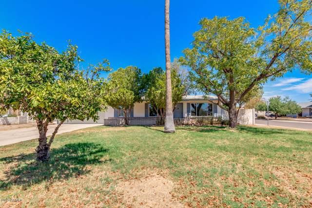 18401 N 16TH Drive, Phoenix, AZ 85023 (MLS #5953566) :: Keller Williams Realty Phoenix