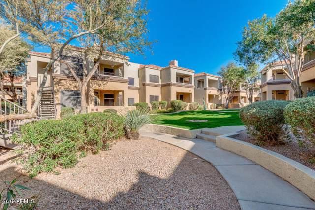 11375 E Sahuaro Drive #1095, Scottsdale, AZ 85259 (MLS #5953571) :: Nate Martinez Team