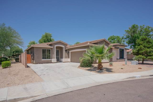 12756 N 88TH Avenue, Peoria, AZ 85381 (MLS #5953574) :: Santizo Realty Group