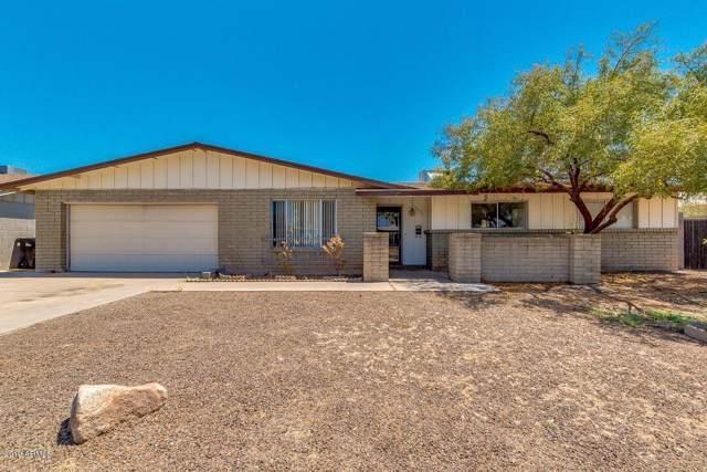 2257 W De Palma Circle, Mesa, AZ 85202 (MLS #5953575) :: Occasio Realty