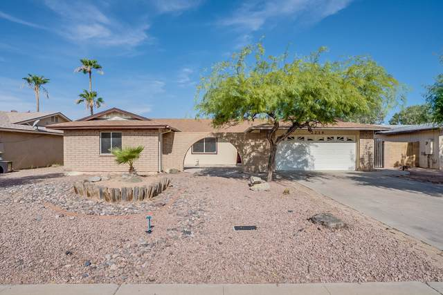 2214 S Cottonwood Drive, Tempe, AZ 85282 (MLS #5953580) :: Nate Martinez Team
