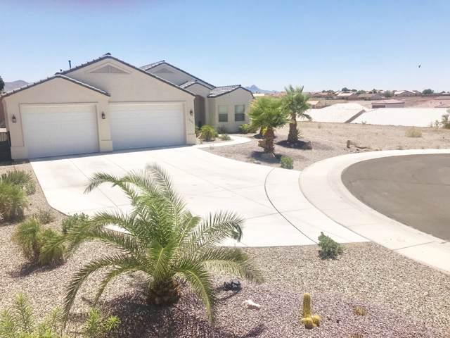 2205 Edgewood Drive, Bullhead City, AZ 86442 (MLS #5953582) :: CC & Co. Real Estate Team