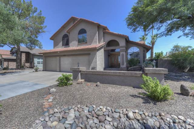 2022 E Diamond Drive, Tempe, AZ 85283 (MLS #5953584) :: Nate Martinez Team