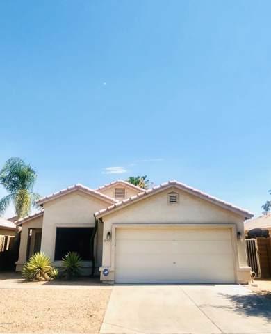 9251 W Brown Street, Peoria, AZ 85345 (MLS #5953585) :: Brett Tanner Home Selling Team