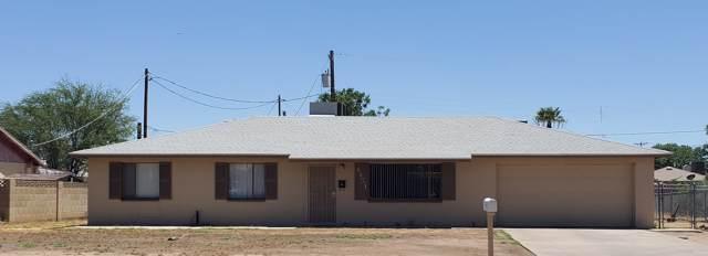 4451 W Osborn Road, Phoenix, AZ 85031 (#5953587) :: Gateway Partners | Realty Executives Tucson Elite