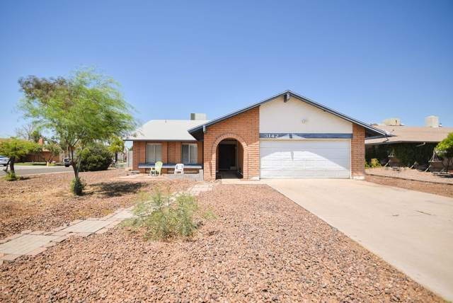 3142 W Phelps Road, Phoenix, AZ 85053 (MLS #5953592) :: HOMM