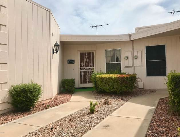 17239 N Del Webb Boulevard, Sun City, AZ 85373 (MLS #5953593) :: CC & Co. Real Estate Team