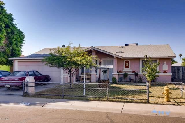 5324 W Coronado Road, Phoenix, AZ 85035 (MLS #5953594) :: Keller Williams Realty Phoenix