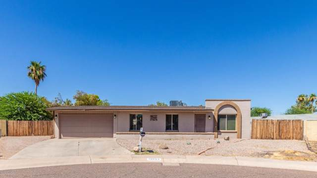 18053 N 20TH Avenue, Phoenix, AZ 85023 (MLS #5953596) :: HOMM