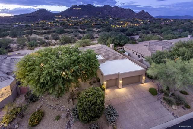 6576 E Whispering Mesquite Trail, Scottsdale, AZ 85266 (MLS #5953601) :: Brett Tanner Home Selling Team