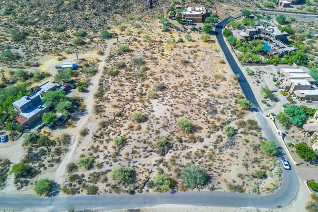 8827 E Quill Street, Mesa, AZ 85207 (MLS #5953603) :: Occasio Realty