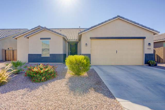 35723 N Donovan Drive, Queen Creek, AZ 85142 (MLS #5953607) :: Revelation Real Estate