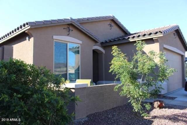 2513 W Arroyo Way, Queen Creek, AZ 85142 (MLS #5953609) :: The Kenny Klaus Team
