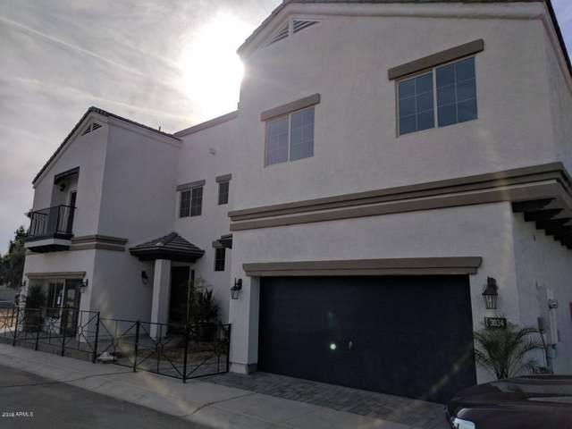 3026 N 33RD Place, Phoenix, AZ 85018 (MLS #5953613) :: Occasio Realty