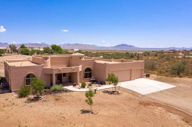 1044 E Old West Way, Phoenix, AZ 85085 (MLS #5953624) :: The W Group