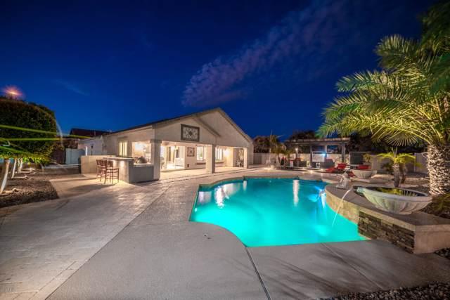 2757 E Courtney Street, Gilbert, AZ 85298 (MLS #5953626) :: Yost Realty Group at RE/MAX Casa Grande