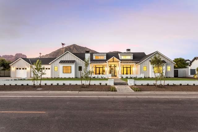 5342 E Lafayette Boulevard, Phoenix, AZ 85018 (MLS #5953631) :: Occasio Realty