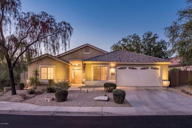 4602 E Red Range Way, Cave Creek, AZ 85331 (MLS #5953635) :: Brett Tanner Home Selling Team