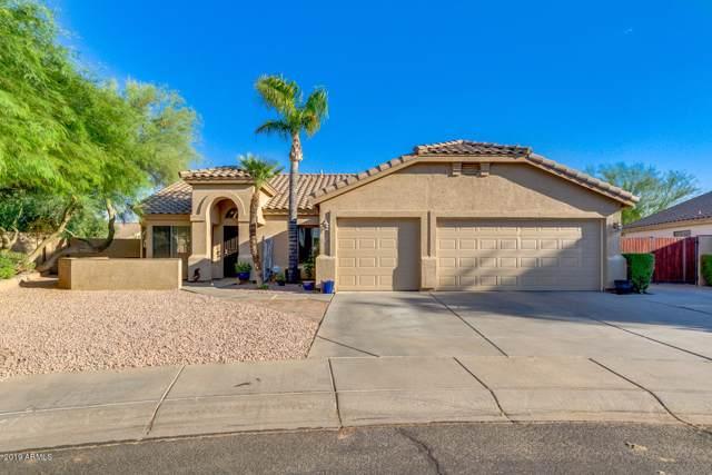 2295 E Stephens Road, Gilbert, AZ 85296 (MLS #5953639) :: Occasio Realty