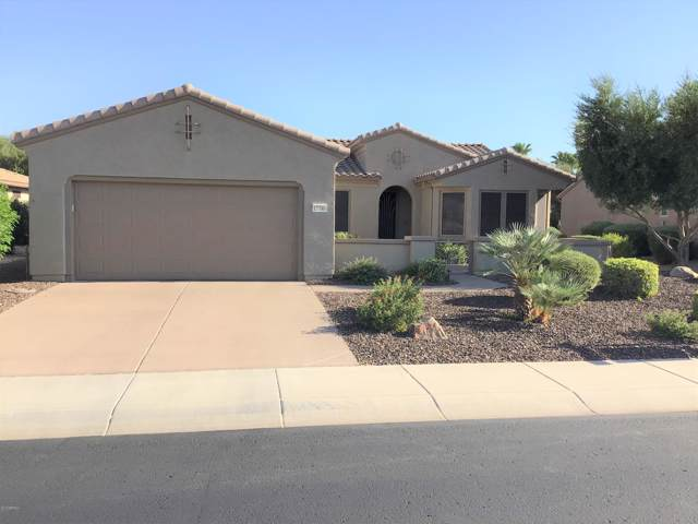 17780 W Canto Bonito Lane, Surprise, AZ 85387 (MLS #5953641) :: Power Realty Group Model Home Center