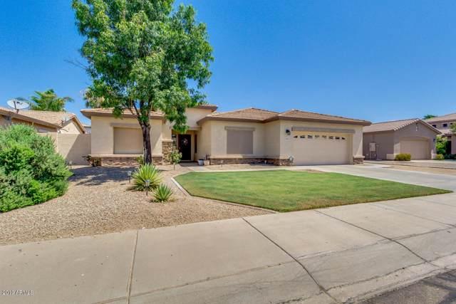 21240 E Alyssa Road, Queen Creek, AZ 85142 (MLS #5953642) :: Power Realty Group Model Home Center