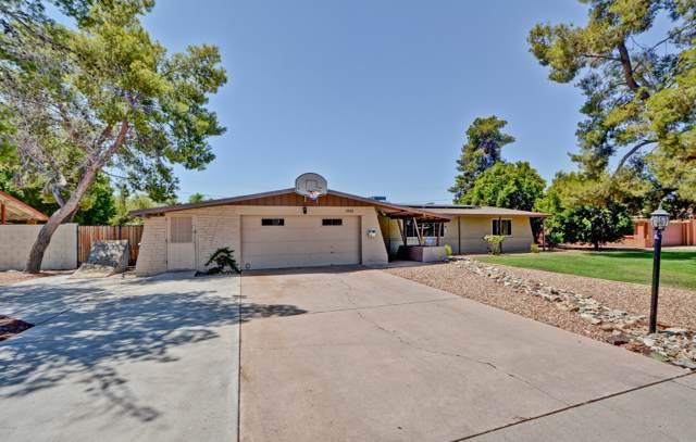 3135 W Paradise Drive, Phoenix, AZ 85029 (MLS #5953645) :: Occasio Realty