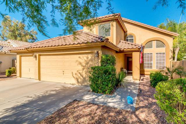 12901 N 93RD Way, Scottsdale, AZ 85260 (MLS #5953647) :: Power Realty Group Model Home Center