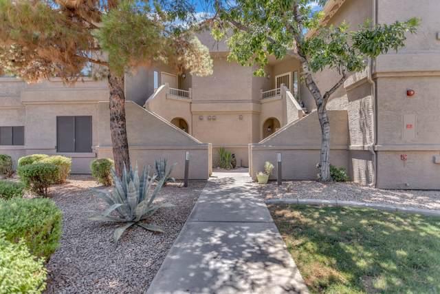 15380 N 100TH Street #2098, Scottsdale, AZ 85260 (MLS #5953654) :: Devor Real Estate Associates
