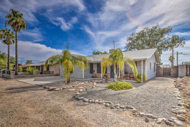 1850 S Papago Drive, Apache Junction, AZ 85120 (MLS #5953657) :: The Bill and Cindy Flowers Team