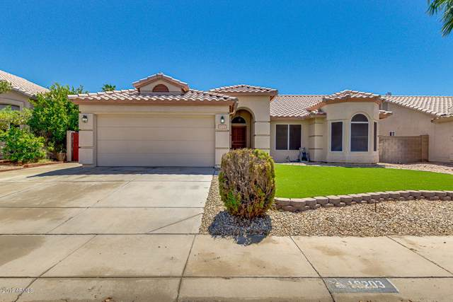 19203 N 47TH Circle, Glendale, AZ 85308 (MLS #5953658) :: Conway Real Estate