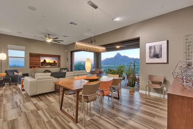 27000 N Alma School Parkway #2037, Scottsdale, AZ 85262 (MLS #5953661) :: Brett Tanner Home Selling Team