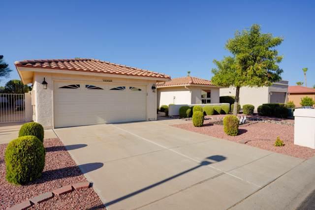 10409 E Twilight Drive, Sun Lakes, AZ 85248 (MLS #5953668) :: The W Group