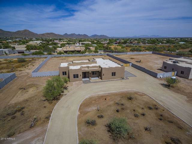 39215 N Central Avenue, Phoenix, AZ 85086 (MLS #5953675) :: Openshaw Real Estate Group in partnership with The Jesse Herfel Real Estate Group