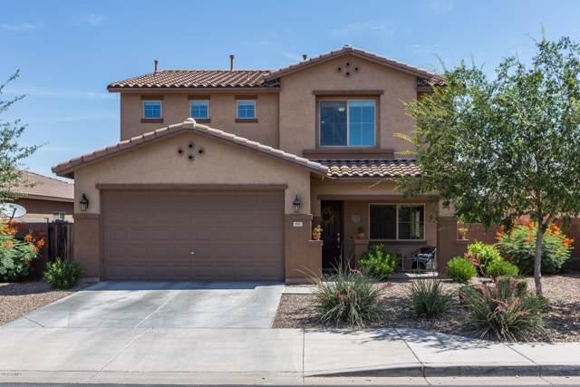 990 W Witt Avenue, Queen Creek, AZ 85140 (MLS #5953677) :: CC & Co. Real Estate Team