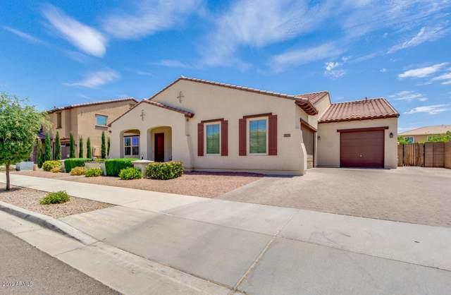 21351 E Waverly Drive, Queen Creek, AZ 85142 (MLS #5953678) :: Brett Tanner Home Selling Team