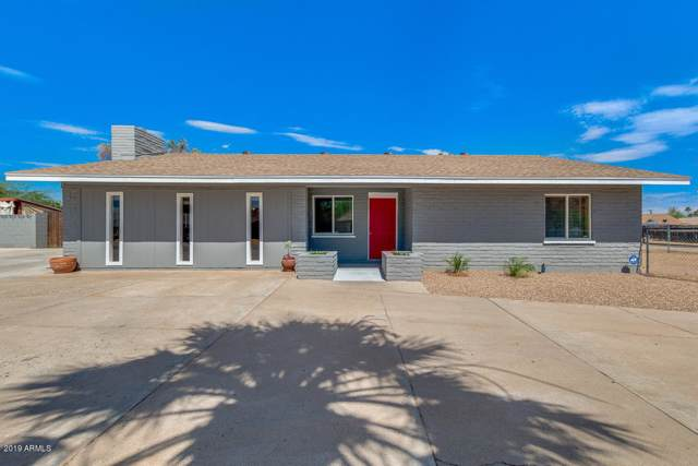 201 N 86TH Street, Mesa, AZ 85207 (MLS #5953679) :: Homehelper Consultants