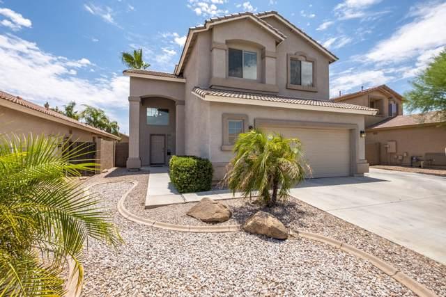 2055 W Jasper Butte Drive, Queen Creek, AZ 85142 (MLS #5953689) :: The Pete Dijkstra Team