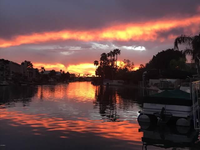 1141 W Peninsula Drive, Gilbert, AZ 85233 (MLS #5953691) :: Brett Tanner Home Selling Team