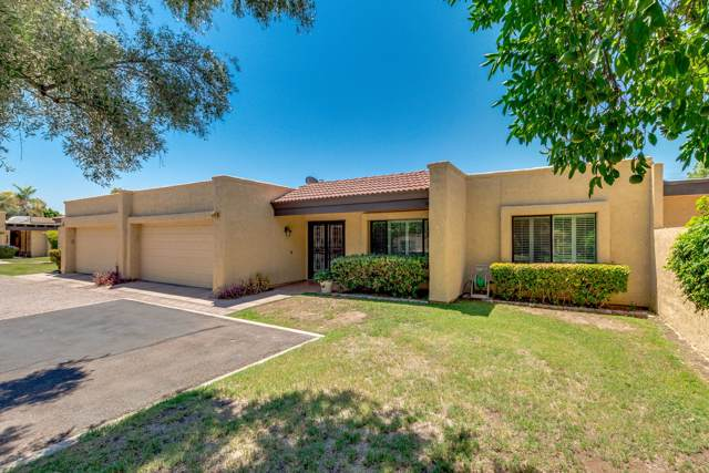 6215 N 22ND Drive, Phoenix, AZ 85015 (MLS #5953695) :: CC & Co. Real Estate Team
