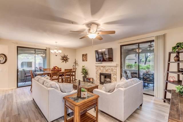 15252 N 100TH Street #1145, Scottsdale, AZ 85260 (MLS #5953698) :: Kortright Group - West USA Realty