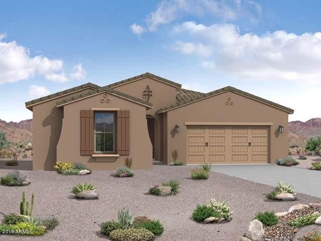 18369 W Elm Street, Goodyear, AZ 85395 (MLS #5953700) :: Brett Tanner Home Selling Team