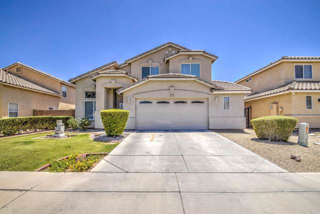 6521 W Magnolia Street, Phoenix, AZ 85043 (MLS #5953707) :: Nate Martinez Team